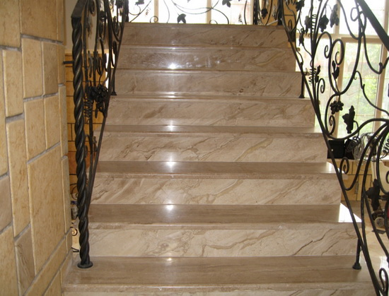 楼梯大理石_产品展示_石家庄宝丰石材有限公司