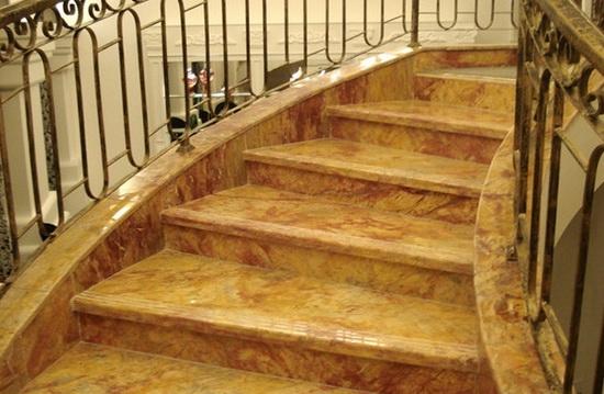 楼梯墙裙瓷砖装修效果图