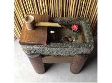 石材加湿器2