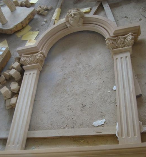 窗套大理石6