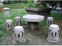 特色石桌1
