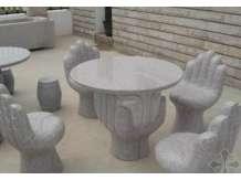 特色石桌2